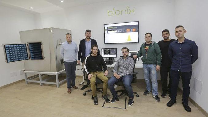 startup gallega